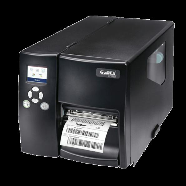 מדפסת ברקוד דגם Godex EZ2250i