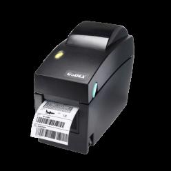 מדפסת ברקוד דגם Godex DT2